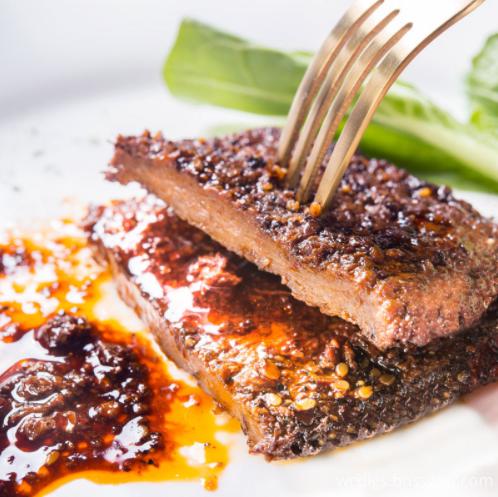 Daluoxin Vegan steak