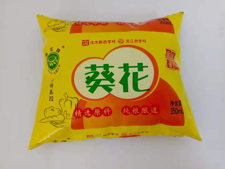 Sunflower soy sauce